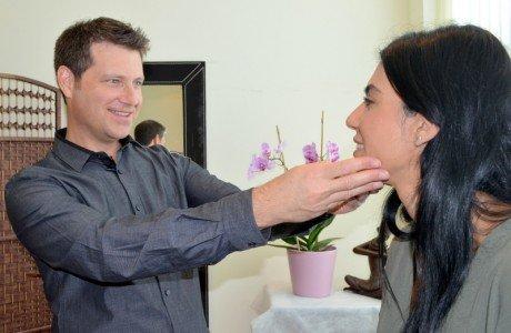 אודי ארד - מומחה לטיפולי פנים