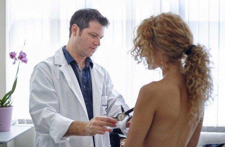 אודי ארד - מומחה לטיפולי חזה